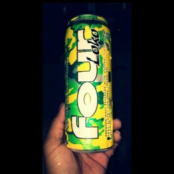I had a longgggg day time to relax  #fourloko #beer #alcohol #longday #unwind #chilling #relaxing #chill