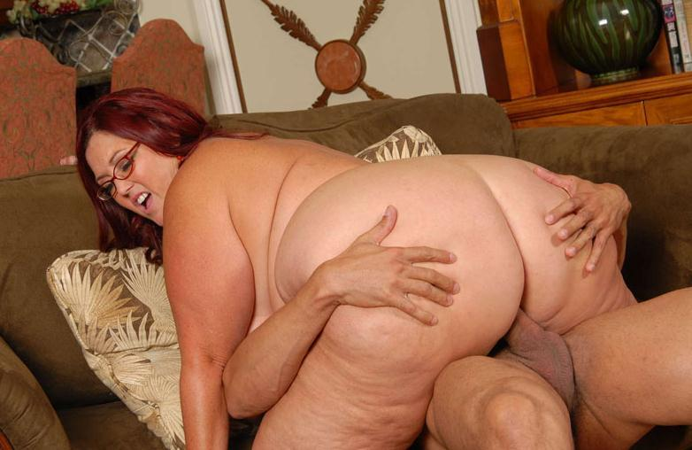 Huge ass ssbbw