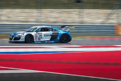 gdbracer:  World Challenge Audi R8 at COTAWorld Challenge Audi R8 at COTA, a photo by B.LaJoie Photography on Flickr. I love race cars.View Post