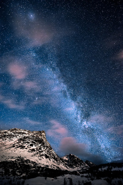 somsomko:  MILKY WAY (by Stefan Hefele)