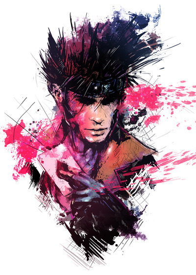 Gambit     BY: Vincent Vernacatola