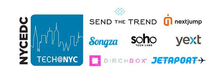 "NYC Tech Talent Draft at Cornell: Wednesday, January 30 Are you an ambitious technical student interested in getting a firsthand glimpse of New York City's booming startup scene? How about landing the job of your dreams at a growing tech company? Or winning a $50 iTunes gift card? On January 30, immediately after the Cornell Startup Career Fair, you're invited to join the NYC Tech Talent Draft. Our panel of founders, CEOs, and CTOs from some of the City's coolest startups will: Speak candidly about their entrepreneurial experiences Discuss the technologies they use to solve tough, interesting technical problems Describe a ""day in the life"" at their NYC startups After the panel, you'll have time to mingle with panelists and representatives, discuss compelling job opportunities, and learn more about living and working in New York City.  In addition to a $50 iTunes gift card, one student will win a Seelio Promotion Package. Many top tech companies—startups and big players alike—use Seelio to recruit talent like you. If you win, the experts at Seelio will provide personalized guidance in creating ""the perfect profile"" and feature you in their newsletter and website. And did we mention free food and drinks for everyone? EVENT DETAILS: January 30, 2013 Panel:  6:30 – 7:30 pm 