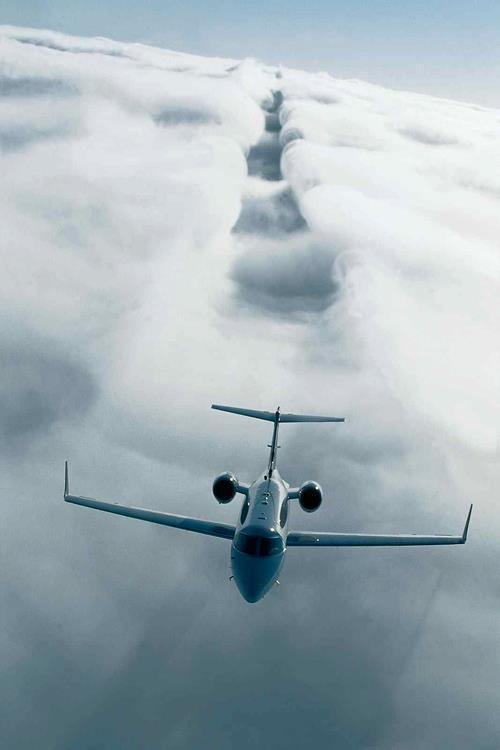 rawbdz:  flight path photograph