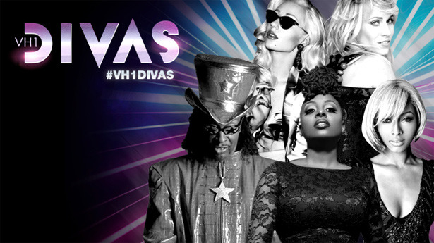 More 2012 Divas performers added, including Natasha Bedingfield, Keri Hilson, and Ledisi!