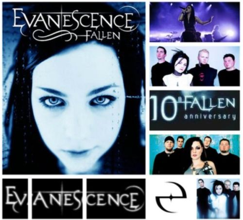 By paranoia-doll HAPPY WORLD EVANESCENCE DAY!!!!
