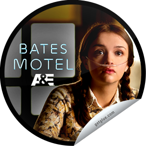 I just unlocked the Bates Motel: What's Wrong With Norman sticker on GetGlue                      7625 others have also unlocked the Bates Motel: What's Wrong With Norman sticker on GetGlue.com                  Norman and Emma make a surprising discovery. Share this one proudly. It's from our friends at A&E.