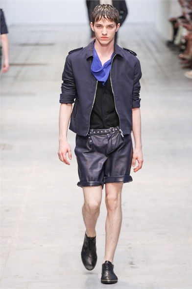 mensfashionworld:  Costume National S/S 2013