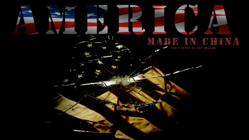 Merica Wallpaper 1920x1080 by ~marduk191