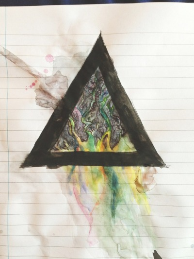 so-rad-ical:  Alt j triangles