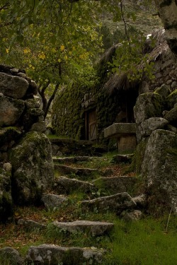 wanderers-haven:  Serra da Estrela Natural Park, Portugal