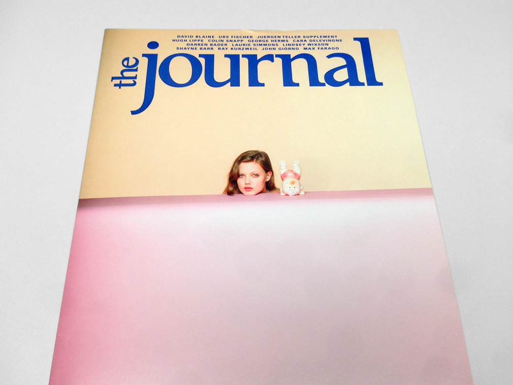 The Journal. Lindsey Wixon.