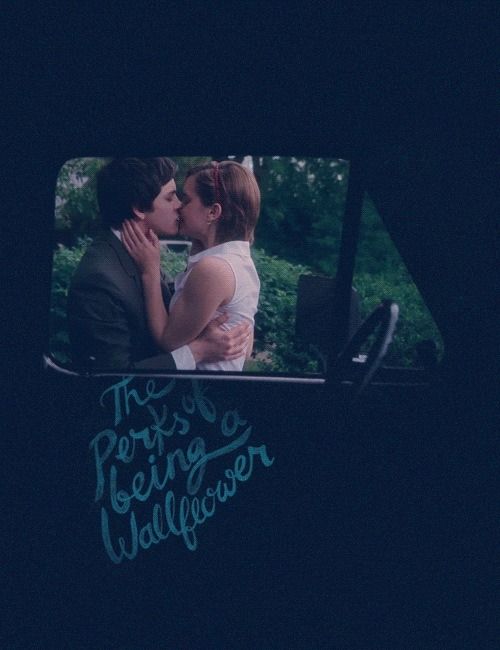 thelittlethingsandallthatjazz:  the perks of being a wallflower | Tumblr on We Heart It - http://weheartit.com/entry/59396845/via/pri4yanka   Hearted from: http://anabobanna.tumblr.com/post/48721012779/tumblr-on-we-heart-it