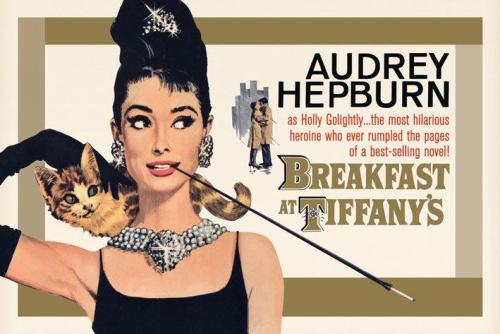 Breakfast at Tiffany's (Blake Edwards, 1961)