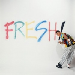 angelicamere:  Fresh Prince of… Jays!? Love this!!