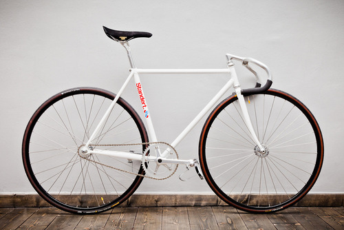 avantgardecycling:  The bike has been ordered and I can't wait! Photos of the assembly process to come when the bike arrives!