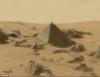 #MarsPyramid courtesy of Nasa