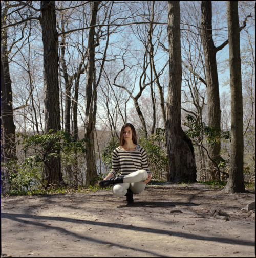 Christine Abbate, Cold Spring Harbor, New York, 2013