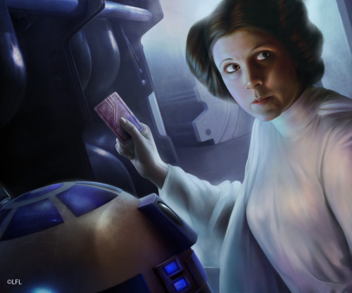 Star Wars LCG: You Are My Only Hope by ~Thaldir