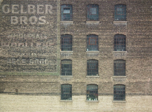 Gelber Bros. (Toronto, Canada. Gustavo Thomas © 2013) on Flickr.