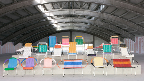 phlash:  Marni furniture