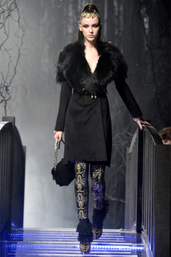 Philipp Plein - Fall/Winter 2013
