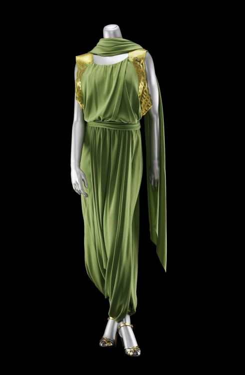 Ensemble Jeanne Lanvin, 1935-1936 The Museum of Fine Arts, Boston