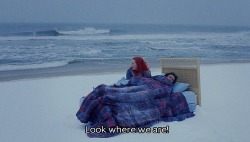 - Eternal Sunshine of the Spotless Mind