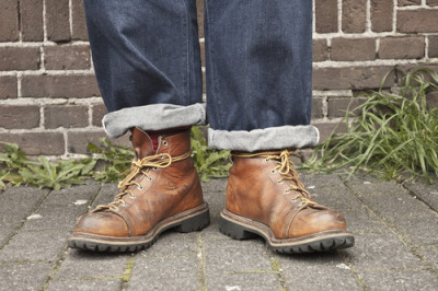 redwingshoesamsterdam:  Red Wing Lineman Shoes