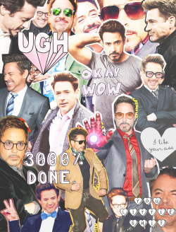 RDJ  true love always