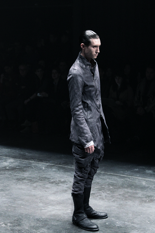 Julius Fall/Winter 2013