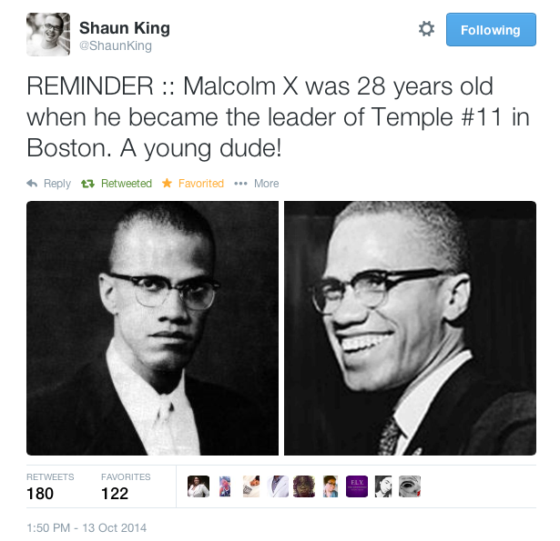 essays on martin luther king jr and malcolm x