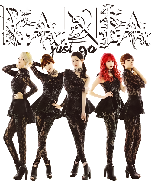 RaNia - Just Go