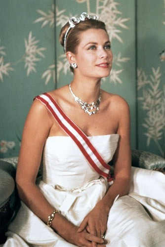markdsikes:  princess grace
