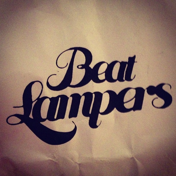 Beatlampers.bandcamp.com DONT SLEEP!