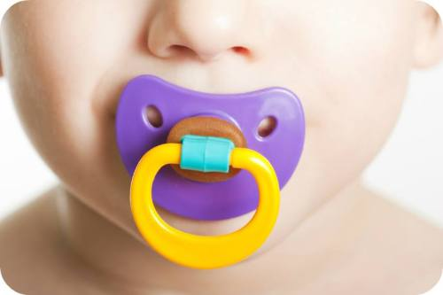 Does your little one use a binky? If so, check out these helpful tips to keep the germs away: http://bit.ly/germsthrive