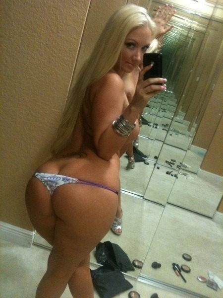 rearmeat:  Does anyone know who she is?