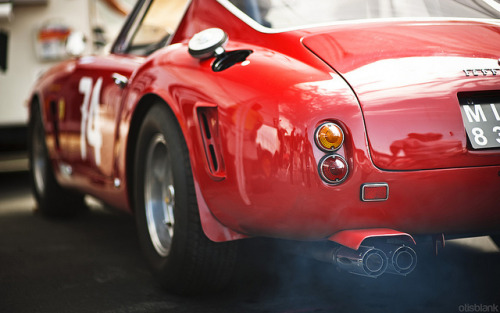 boom-likethat:  Ferrari 250 SWB by DryHeatPanzer on Flickr.