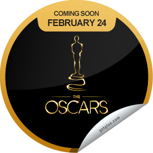 I just unlocked the The Oscars 2013 Coming Soon sticker on GetGlue                      11908 others have also unlocked the The Oscars 2013 Coming Soon sticker on GetGlue.com                  The 2013 Oscars are right around the corner! Have you solidified your picks yet? Watch and check-in to The Oscars Sunday, February 24 at 7e|4p on ABC and visit http://Oscar.com for more funny moments with Seth!  Share this one proudly. It's from our friends at ABC.