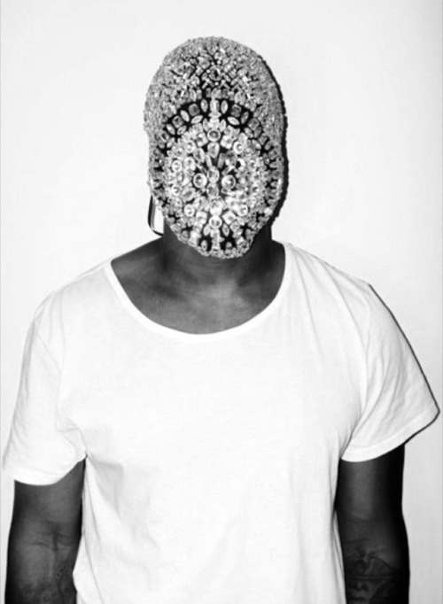 "wetheurban:  #MUSIC: KANYE WEST TO RELEASE ""YEEZUS"" JUNE 18TH Yeezus is coming.Based on the advertising blitz that has been building to tonight's SNL appearance, Kanye West's follow-up to My Beautiful Dark Twisted Fantasy was expected to be imminent.  Read More  *_*"