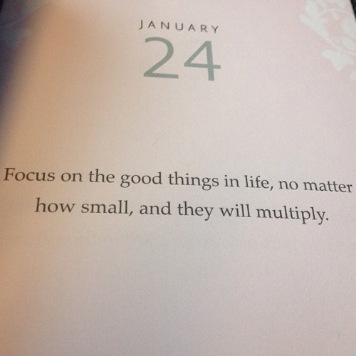 #positive #affirmation #january #24th #gratitude #blessings