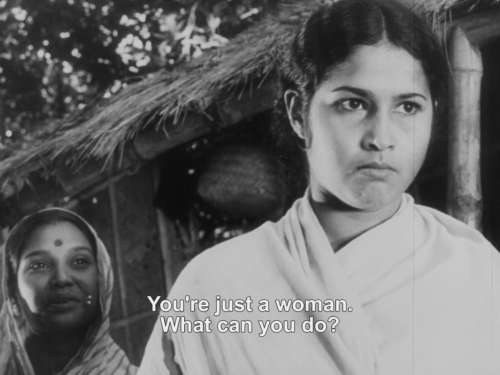 A River Called Titas (Ritwik Ghatak, 1973)