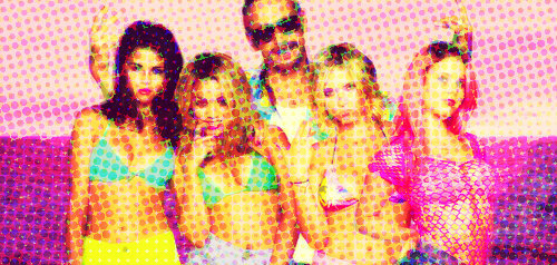 Spring Breakers ♥ I Love ♥