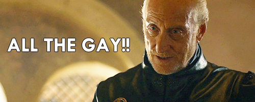 Tywin vs Olenna: A Summary