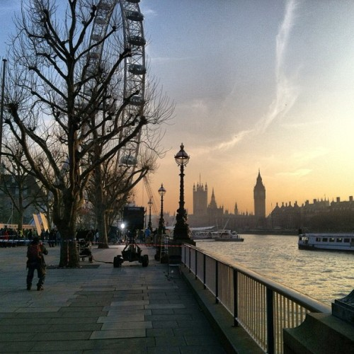 thatmfeeling:  London, UK