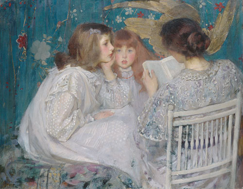 campsis:  James Jebusa Shannon, Jungle Tales 1895