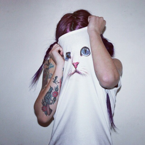 ink-its-art:  nonelikerae:  Tattoo blog x  Plum Suicide
