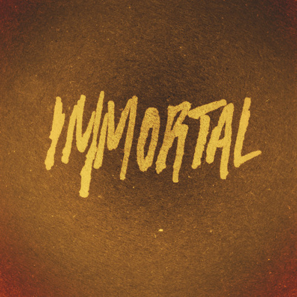 "Kid Cudi ""Immortal"" Dat new Cudi off of Indicud, which drops on April 23rd.  P.S., catch Cudi (or rather, his voice) in a cameo on this week's episode of The Cleveland Show on Fox."