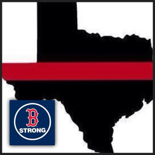 Too major tragedies this week… #prayorboston #boston #prayforwest #westtx #americastrong Praying for all!