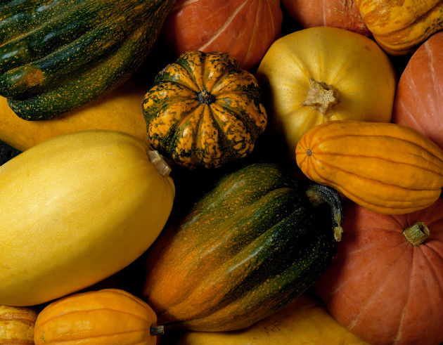 Fit Food: The Benefits of Winter Squash Men's Fitness - Sports, Fitness, Health, Nutrition, Style and Sex