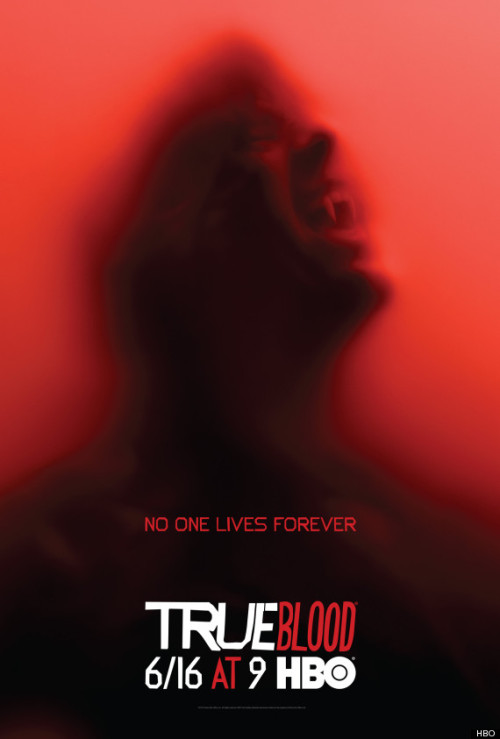 No One Lives Forever - True Blood Season 6
